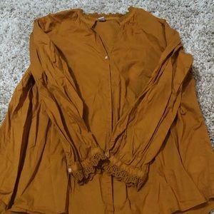 Old Navy Xl womens shirt